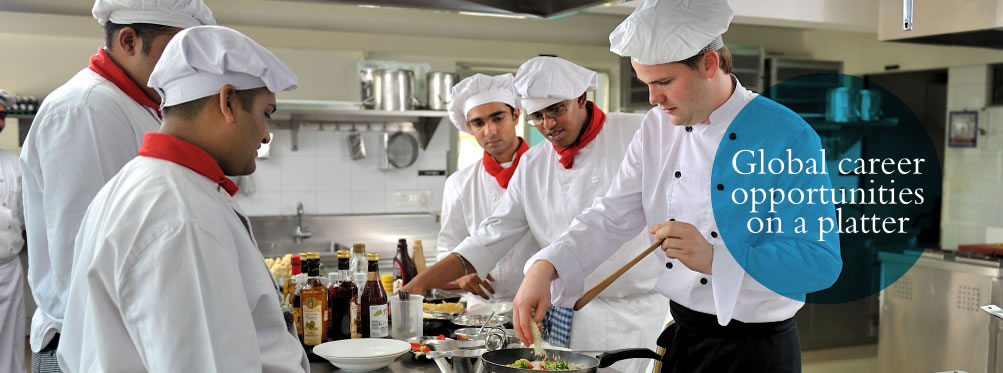 Things to check while choosing colleges for hotel management in India