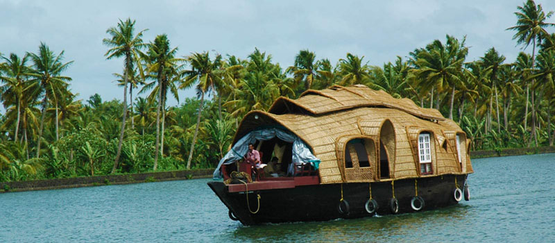 Places to Visit in Kerala for Honeymoon