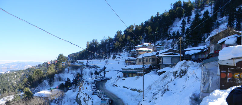 Kullu Manali Tours- Best Places to Visit in Kullu Manali