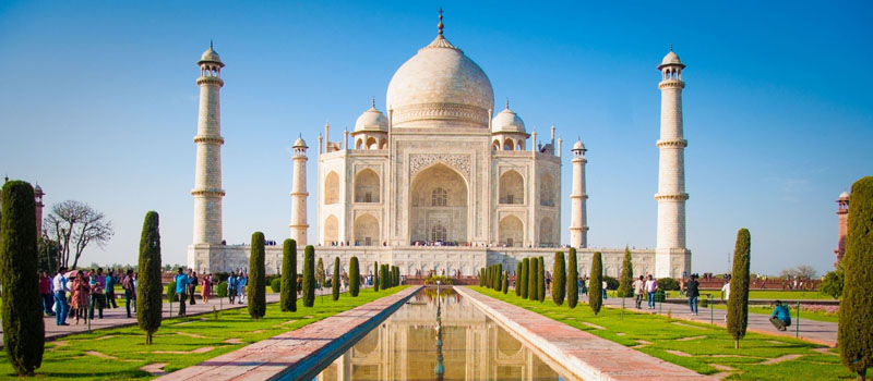 Agra Taj Mahal Tour Package in India