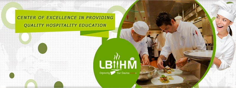 How Indian Institute of Hotel Management in Delhi has become first choice of students