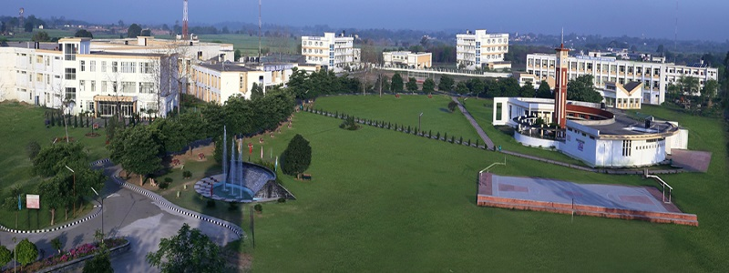 Why top private engineering colleges in Punjab are first choice of the students