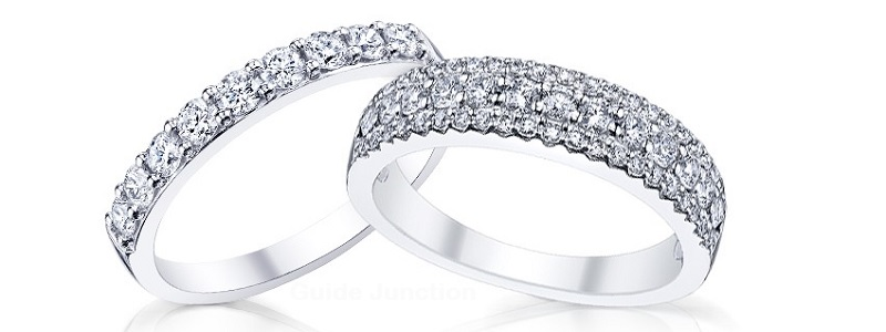 People Purchase Wedding Bands of All Different Varieties