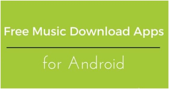 Best Music Downloader for Android -