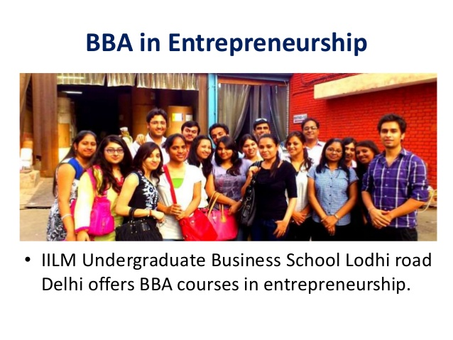 Key Parameters to Choose the Best BBA College?