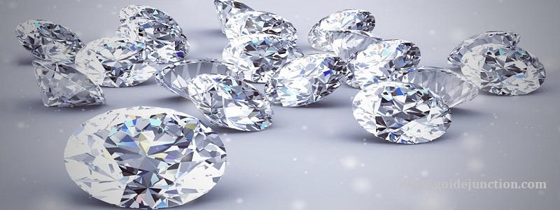 Loose Diamonds: A Glimpse through History