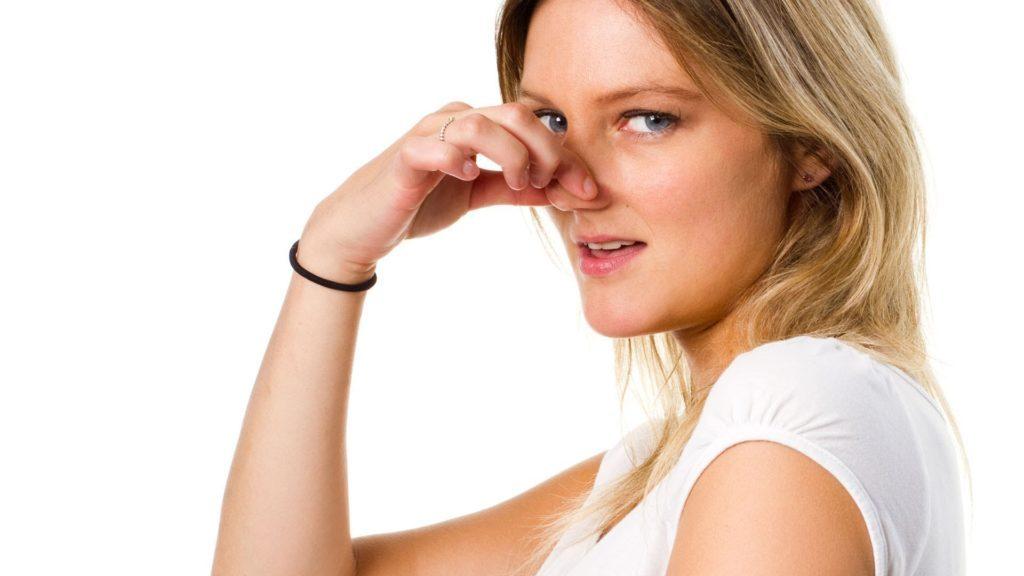 Get Rid of Vaginal Odor Effectively