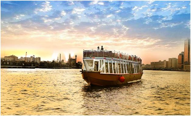 planning on visiting Dubai