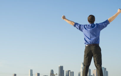 Top 5 Qualities of a Successful Entrepreneur