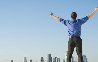 Top 5 Qualities of a Successful Entrepreneur