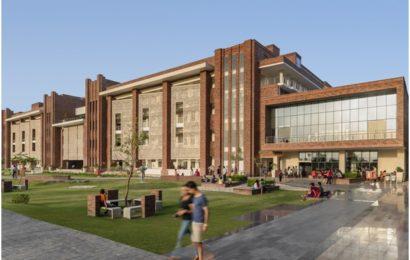 Best International Universities in India