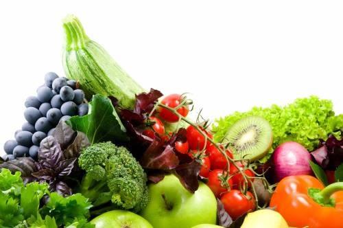 fruits of summer season