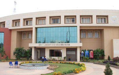 Which Is the Top Engineering College in Bhubaneswar?