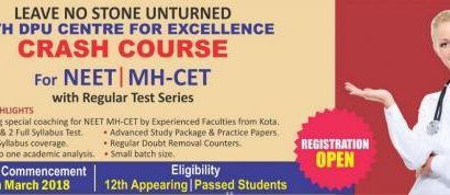 Join the Best Institute for NEET Coaching Classes in Pune