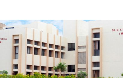 5 Best Colleges in Pune for Master of Business Administration