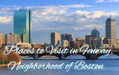 visit Neighborhood of Boston