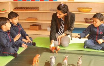 Is Boarding School Really a Good Option for Your Child's Future in India?
