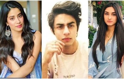 Famous Bollywood Star Kids who are Splendidly ruling the internet
