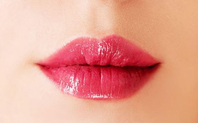 dry lips treatment