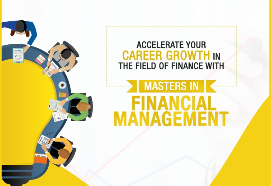 Best 5 Financial Management Colleges in Mumbai