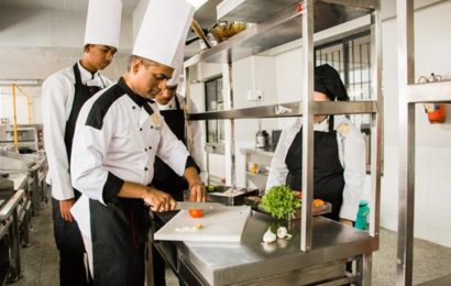 How to Get Admission in Top Cooking Courses in Pune