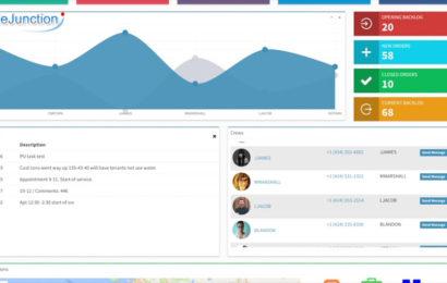 How We Built a Work Order Management Software?