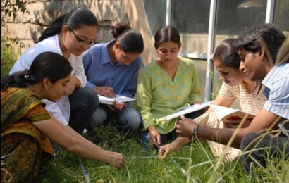 M.SC in Environmental Science : A Booming Career Choice in India