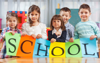 Tips to make your child boarding school ready