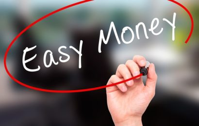 Easy Online Loans – Cash Delivery Just at Your Door