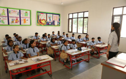 What To Gain From The Top Boys Boarding Schools In Dehradun?