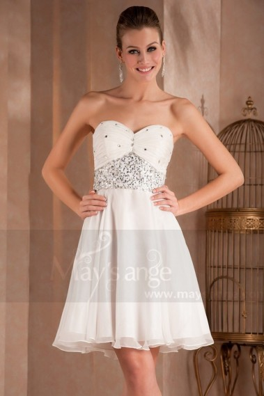 Bring out your inner princess with the Princess evening gown