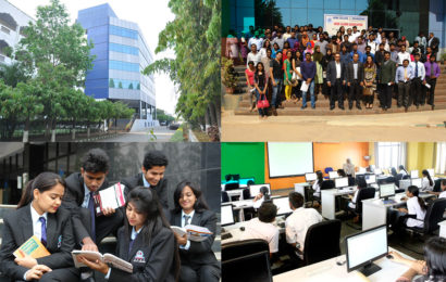 Top 6 Private Engineering Colleges in Bangalore
