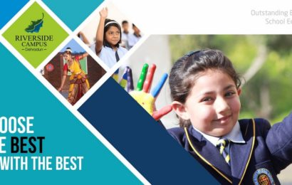 Best Boarding School in North India an Answer to Kids Education