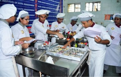 5 Tips Before Taking Admission into Hospitality Management College