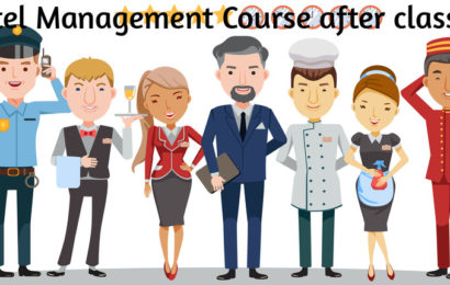 All about Diploma in Hotel Management – Eligibility, Course, Fees