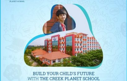 10 Best Schools in Hyderabad for Admission in 2021